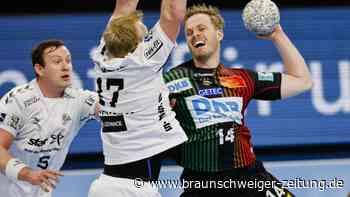 Handball: Kiel-Trainer schimpft auf die Liga-Bosse: Null Verständnis