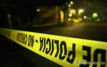 Tras asesinato de policías en Cumbal, cayeron integrantes del ELN - 90 Minutos