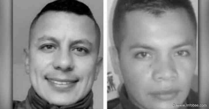 Ataque armado dejó dos policías muertos en Cumbal, Nariño - infobae