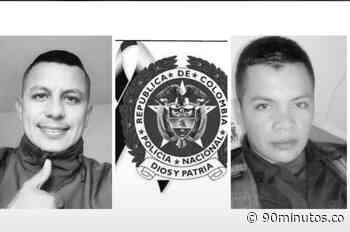 Previas : Asesinan a dos policías en zona rural de Cumbal, Nariño - 90 Minutos