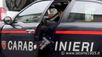 Arresti e denunce a San Giorgio, Portici, Ercolano e Torre Annunziata - La Torre dal 1905