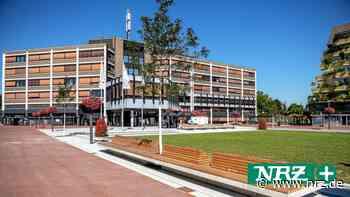 Stadt Kamp-Lintfort möchte Rasen vor dem Rathaus behalten - NRZ News