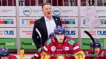 Eishockey: DEG erneut zu stark für Haie: Dritter Derby-Sieg