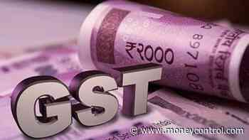 States#39; GST revenue shortfall may be lower by up to Rs 40,000 crore this fiscal