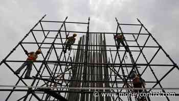 448 infrastructure projects show cost overruns worth Rs 4.02 lakh crore