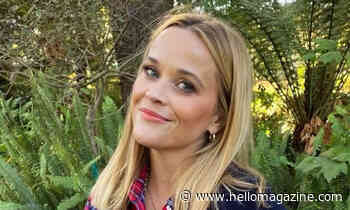 Reese Witherspoon shares adorable baby photo of daughter Ava - and fans react