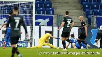 """22. Spieltag: Bremens Niederlage nervt Kohfeldt - """"Das war gar nix"""""""