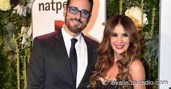 Catherine Siachoque y Miguel Varoni dieron caldo de ojo a sus fans con sensuales fotografías - La Kalle