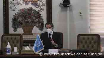Atomstreit: Atomenergiebehörde IAEA setzt Kontrollen im Iran fort