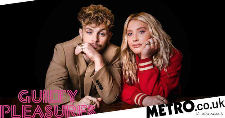 Tom Grennan and Ella Henderson hook up for one-hit stand