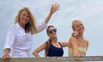 Christie Brinkley welcomes new family member - fans react