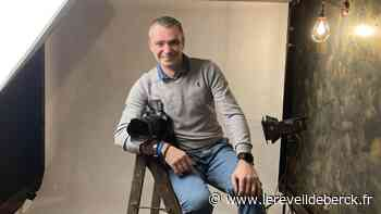 Le portrait : Étaples : Maxime Guerville, un photographe en mouvement - Le Réveil de Berck