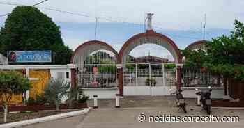 En cementerio de Puerto Berrío estarían, como NN, los restos de más de 100 víctimas del conflicto - Noticias Caracol