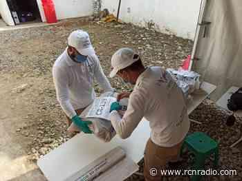 De 416 cuerpos encontrados en Puerto Berrío, mínimo 104 serían por muerte violenta - RCN Radio
