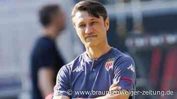 Ligue 1: Kovac siegt mitMonaco bei Paris Saint-Germain