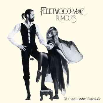 Musiktipp – Fleetwood Mac: Rumours – KÜS Newsroom - KÜS-News