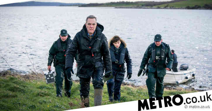 Bloodlands episode 1 review: James Nesbitt faces ghosts of his past in slow-burn cop drama