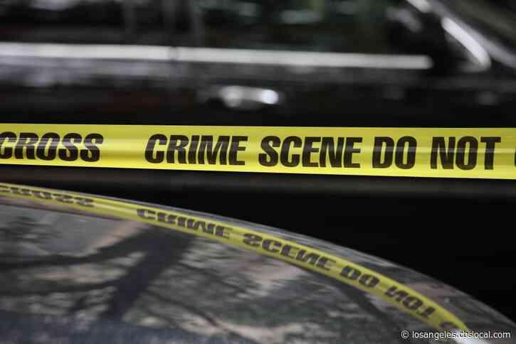 Police: Man in Body Armor Smashes Vehicle Through Gate in Pasadena