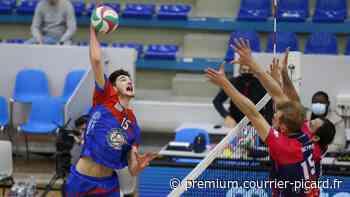 précédent Le Saint-Quentin Volley en mode play-offs face au Plessis-Robinson - Courrier picard