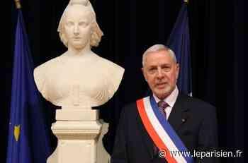 Lognes : l'ancien maire Michel Ricart sera enterré mardi en toute intimité - Le Parisien