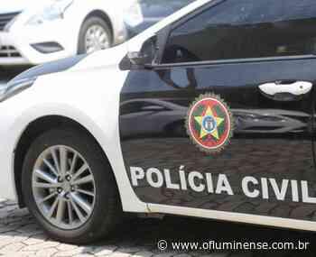 Polícia Civil prende acusado de estupro de vulnerável em Iguaba Grande - O Fluminense