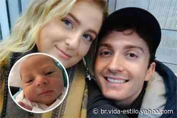 Meghan Trainor e Daryl Sabara anunciam nascimento do primeiro filho - Yahoo Mulher Brasil