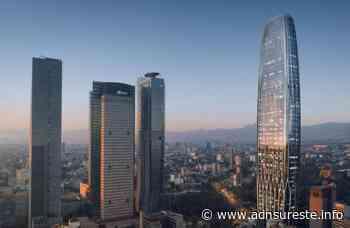 Así se verá el nuevo rascacielos más alto de CDMX (20:00 h) - ADNl sureste