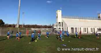 Mèze - Dernières séances du Meze Stade FC avant les vacances. - HERAULT direct