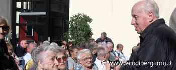 Zogno, addio a monsignor Gabanelli Amava la montagna e la sua gente - L'Eco di Bergamo