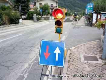 Modifiche alla circolazione lungo le strade regionali di Gressan, della Val d'Ayas e di Champorcher - Valledaostaglocal.it