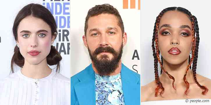 Shia LaBeouf's Ex Margaret Qualley Says 'Thank You' to FKA Twigs for Speaking Out About Assault Allegations - PEOPLE
