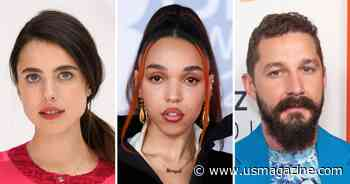 Margaret Qualley Posts Support for FKA Twigs Amid Assault Claims After Shia LaBeouf Split - Us Weekly