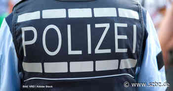 SZ/BZ: Aidlingen: Großer Wasserschaden in Mehrfamilienhaus - Sindelfinger Zeitung / Böblinger Zeitung