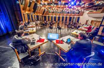 Bürgerentscheid in Donzdorf - Kommt der Gewerbepark Lautertal? - Stuttgarter Nachrichten