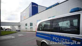 Explosion in Eppelheim: Brief-Bomber gefasst? Polizei nimmt Rentner (66) fest - heidelberg24.de