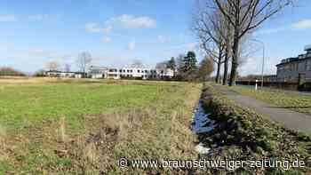 Wolfenbüttels DRK baut ein neues Rettungsdienstzentrum