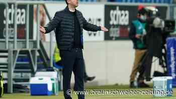 Bundesliga: Bremen frustriert, Hoffenheim erleichtert
