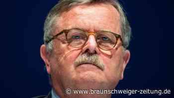 Corona-Regeln und R-Wert: Vorsitzender des Weltärztebundes warnt vor Lockerungen