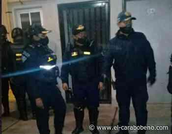 Dos sujetos muertos en presuntos enfrentamientos en Valencia y Mariara - El Carabobeño
