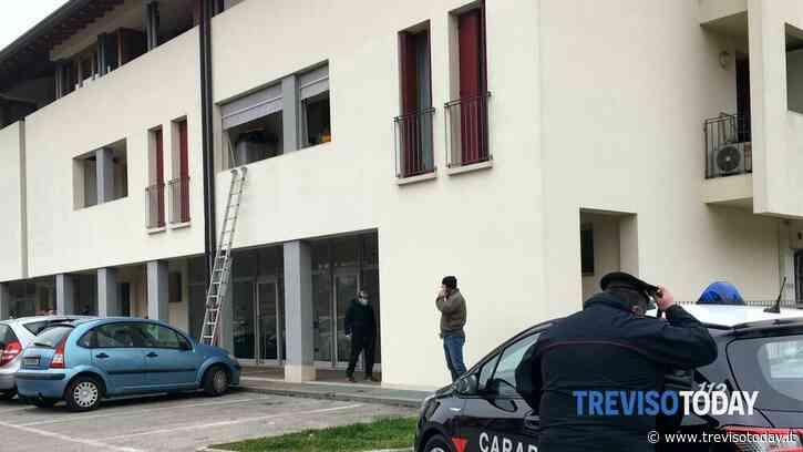 Castello di Godego: uccide il figlio di due anni, poi si toglie la vita - TrevisoToday