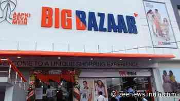 Future-Reliance deal: SC notice to Future Retail, others on Amazon's plea
