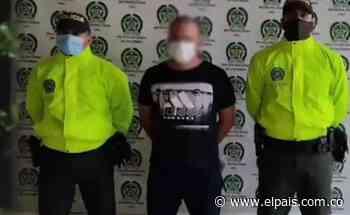 Capturado hombre señalado de asesinar a una mujer en Yumbo, Valle - El País