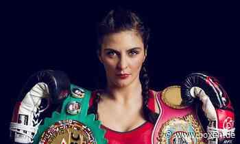 2. Cologne Boxing World Cup mit Christina Hammer und Nick Hannig - Boxen.de