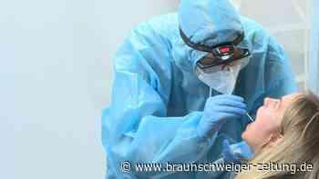 Sieben-Tage-Inzidenz in Deutschland steigt weiter an