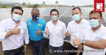 Minenergia entrega proyectos para proveer de energía eléctrica a Unguía (Chocó) - Congreso de la República