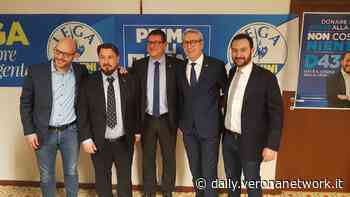 I sindaci di Monteforte, Angiari e Castagnaro entrano nella Lega - Daily Verona Network - Daily Verona Network