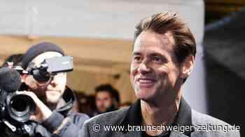 Ziel erreicht: Jim Carrey lässt den Social-Media-Hammer ruhen