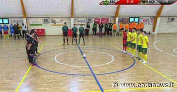 Sporting Sala Consilina. Vittoria agevole contro l'Acerra (6-0), è attesa per il match contro il Benevento - ondanews