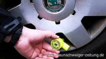 Stadt Helmstedt nutzt Ventilwächter bei Zahlungsverweigerern