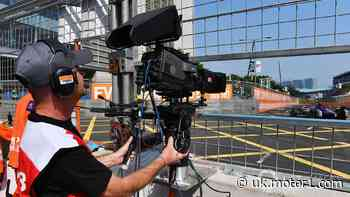 Formula E renews BBC TV deal for free-to-air UK broadcast